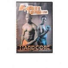 Fitness DVD plate Port Harcourt - image 1