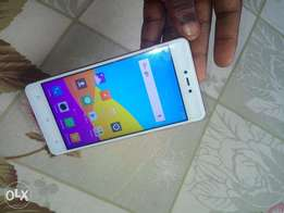 Clean Gionee f103 pro 3gig ram for sale