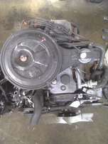 Isuzu 2.0 Carb engine for sale