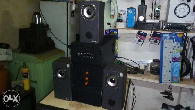 Music speaker systems Kabete - image 5