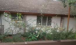 4bedroom bungalow for sale