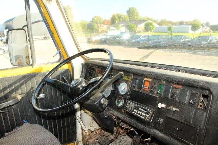 Volvo N12 6X4 - 1986 - image 5