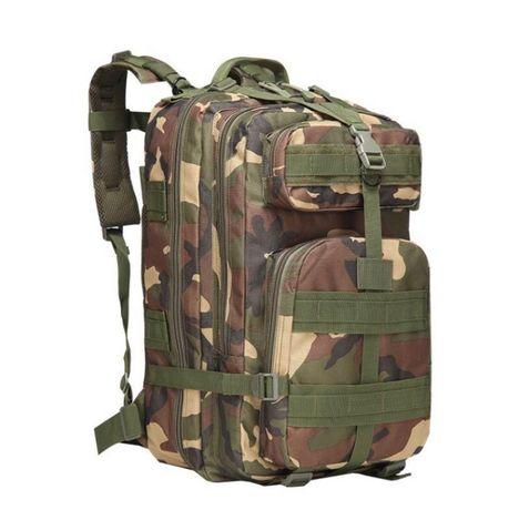 Рюкзак тактический, штурмовой, военный,городской на 45лв опт и розница Хмельницкий - изображение 4