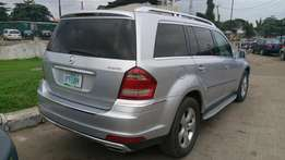 4matic Benz Gl450