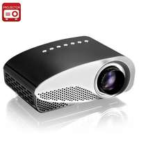 ''Simple'' Mini Projector - 1080p- E710