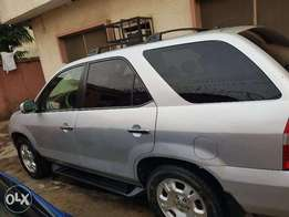 2004 ACURA suv for sale