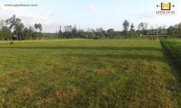 Nanyuki Land for Sale