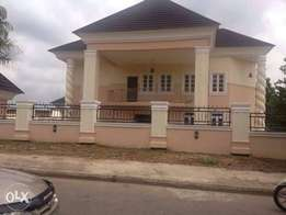Brand New 7 Bedroom Mansion for Sale in Asokoro