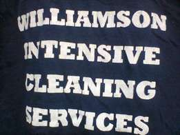 Williamson Intensive Cleaning Services