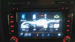 Excellent aftermarket VW Multimedia system