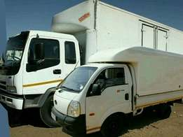 Selsaac Truck for Hire
