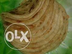 Fresh, Soft layered chapatis available for delivery Ruaka - image 1