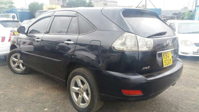 Toyota harrier on sale Umoja - image 4