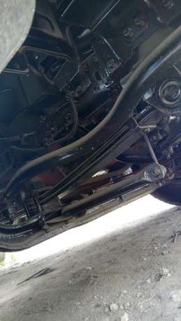 Mitsubishi Fuso Long Chase With Leaf Spring in Front Mombasa Island - image 3