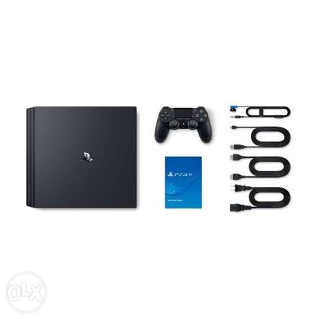 playstation 4 pro for sale