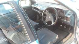 Opel. Papers in order car well maintained. Everything is fine
