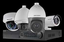 CCTV HOT Offers! 4camera full set