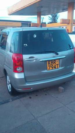 Toyota raum on sale. Accident free and original paint. Low mileage Donholm - image 4