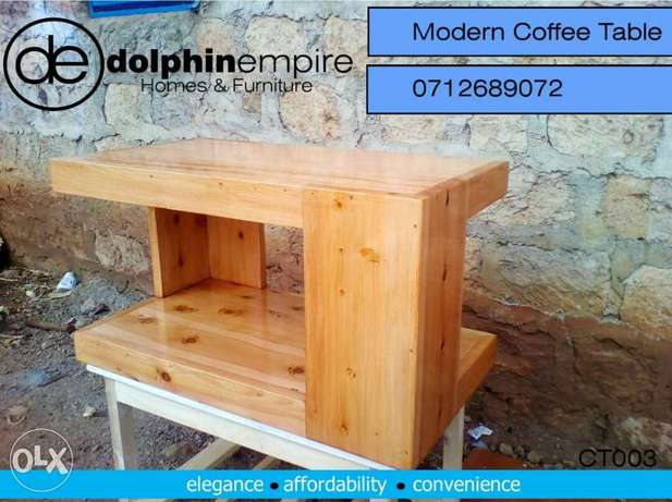 Coffee table Nairobi CBD - image 2