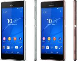Sony Xperia Z3 Plus Dual [32GB ROM+3GB RAM] 20.7MP,NEW Free delivery