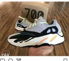 Brand new original yeezy 700 available at all sizes