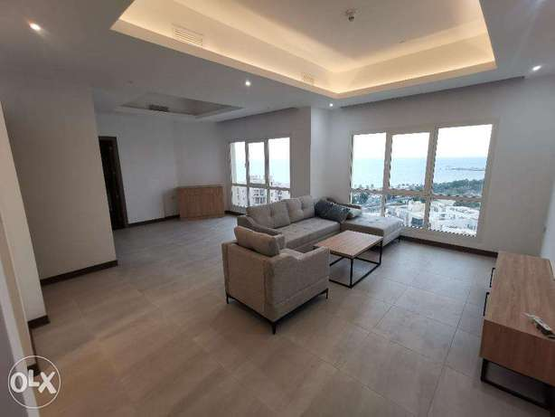 Fantastic, brand new, fully furnished 1& 2 bed with sea view in Fintas