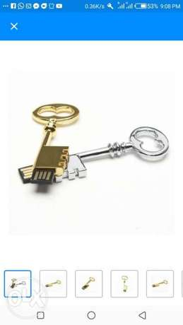 Very stylish USB at best price available in mld Barani - image 2