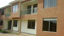 two bedroom apartment house for rent in kyaliwajara near agenda 500k