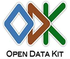 Setup ODK Server for your Data
