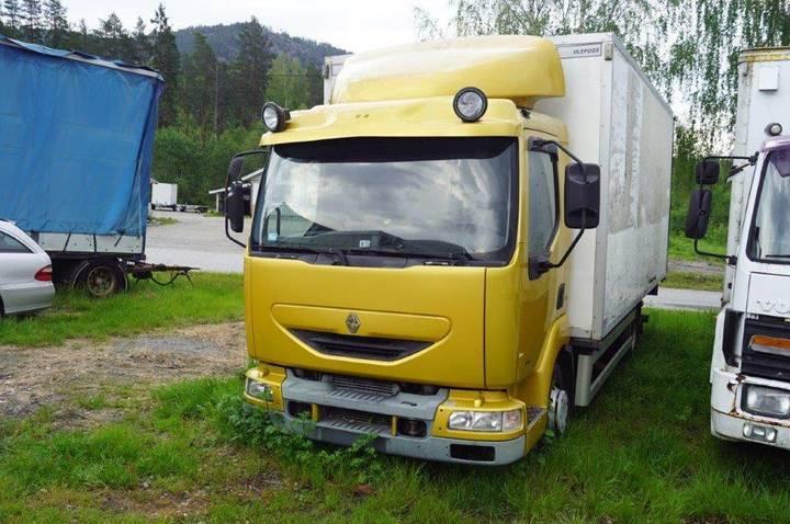 Renault Midlum - 2000