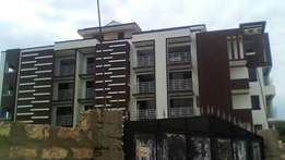 Executive two bedroom apartment available to let BAMBURI