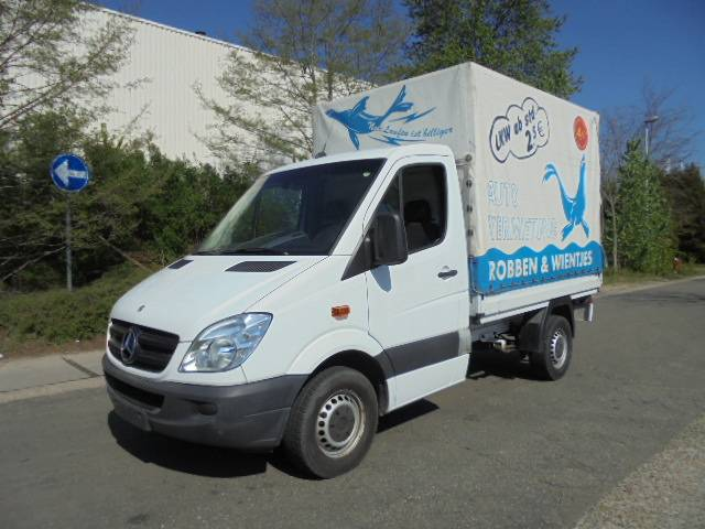 Mercedes-Benz Sprinter 310 CDI - 2012
