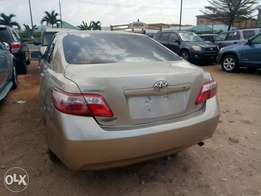 Tokunbo Toyota Camry 08