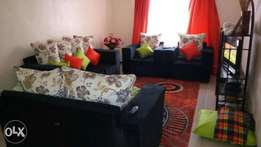 Sofa five seater beautyfull designed