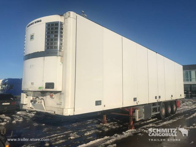 Ekeri Reefer Standard Folding wall left - 2006