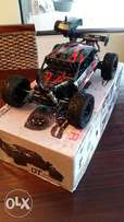 RC Caster Buggy