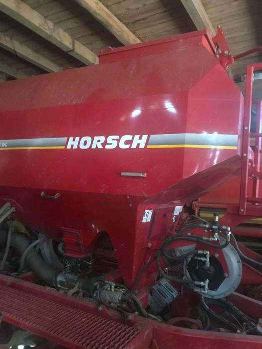 Horsch Pronto 3 Dc Ppf - 2007