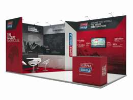 Exhibition booth / Stand Design