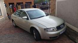 Audi A4 B6 1.8T 2006 Saloon Car for Sale