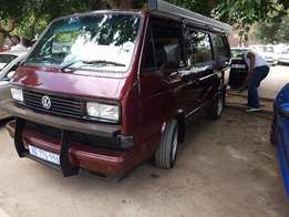 Caravelle 2.6 for sale or swop
