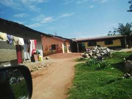1acer of land for sale at manyangwa town