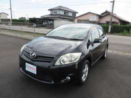 Toyota Auris Deal you can't RESIST! KSHS. 895,000/= + FREE DELIVER