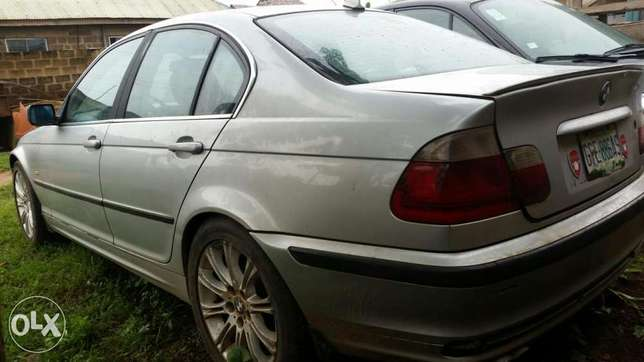 Clean 325i Abeokuta South - image 3