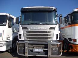 Scania R470 Horse for sale