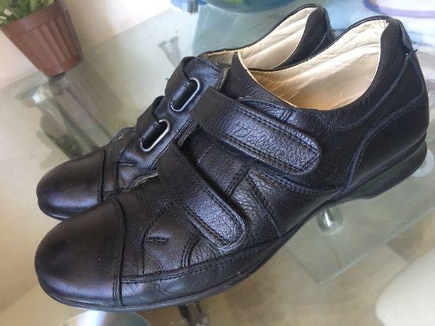 71a46c9a9 Туфли bartek на мальчика: 300 грн. - Детская обувь Киев на Olx