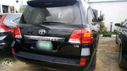 Super clean Toyota Land cruiser for sale