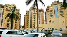 Furnished 3 bedroom apartment for rent at Airport