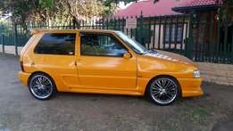 uno for sale in good condition///R10000