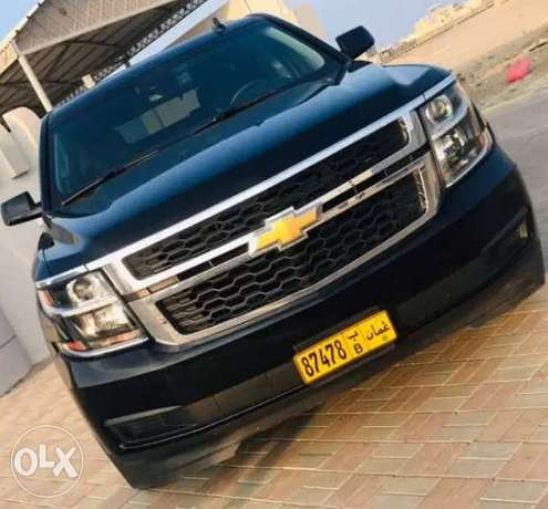 Chevrolet Tahoe LT Ready to use negotiable within reason