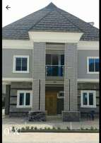 Lovely 5 bedroom fully detached duplex for rent in Osapa